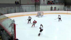 Arlington High School Girls Varsity Hockey vs Wakefield Memorial – January 24, 2018