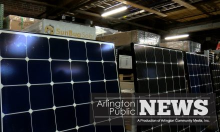 Senator Ed Markey and Local Companies Warn of Danger to Massachusetts Solar Industry from New Import Tariffs