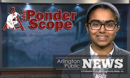 The Ponder Scope | January 03, 2018