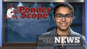 The Ponder Scope | January 24, 2018