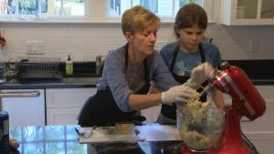 Teens Cook: French Edition – Season 2 – Episode 1 – Chocolate Tarts