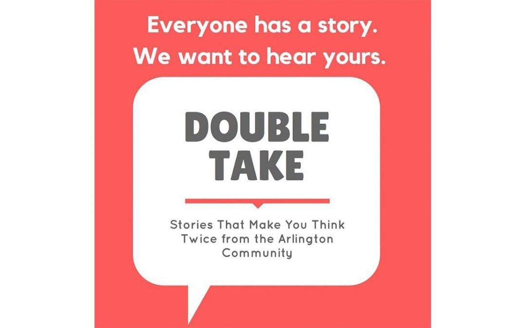 Double Take: Stories that Make You Think Twice