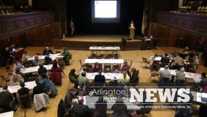 AHS Building Project Forum: Educational Visioning