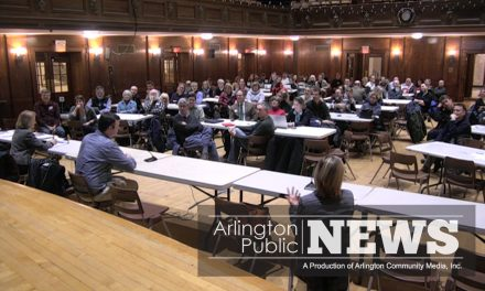 Community Forum on AHS Rebuild Sparks Innovative Ideas