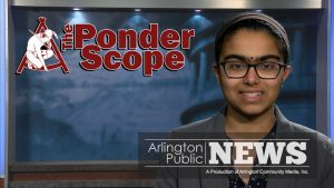 The Ponder Scope | February 01, 2018