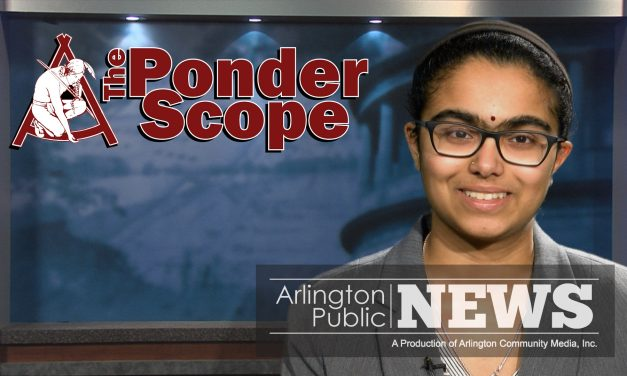 The Ponder Scope | February 14, 2018