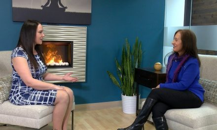 Fit as a Fiddle Today Show: inBody Spa