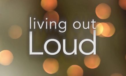 Living Out Loud: Health