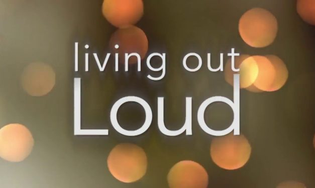 Living Out Loud Promo