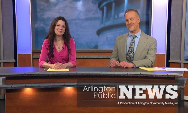Arlington Public News: March 1, 2018