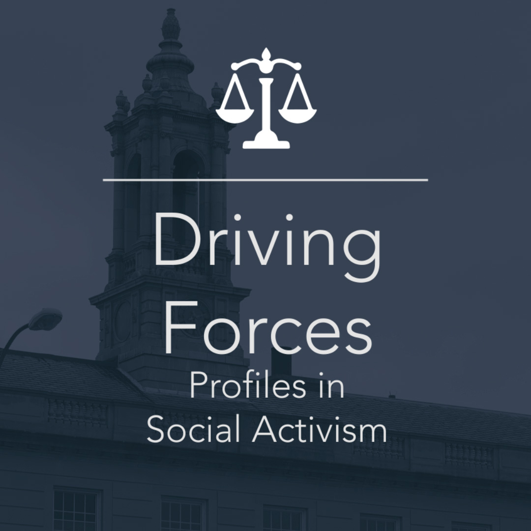 Driving Forces Public Affairs Arlington