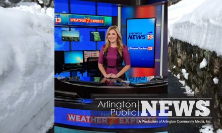 Meteorologist Native on Nor'easters