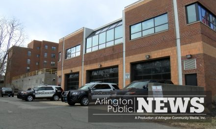 One Mind Campaign Acknowledges Arlington Police Department