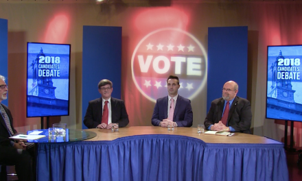 Election Coverage 2018-Selectmans' Debate