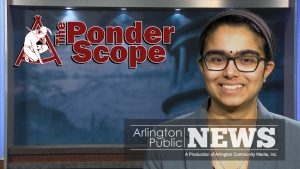 The Ponder Scope | March 01, 2018