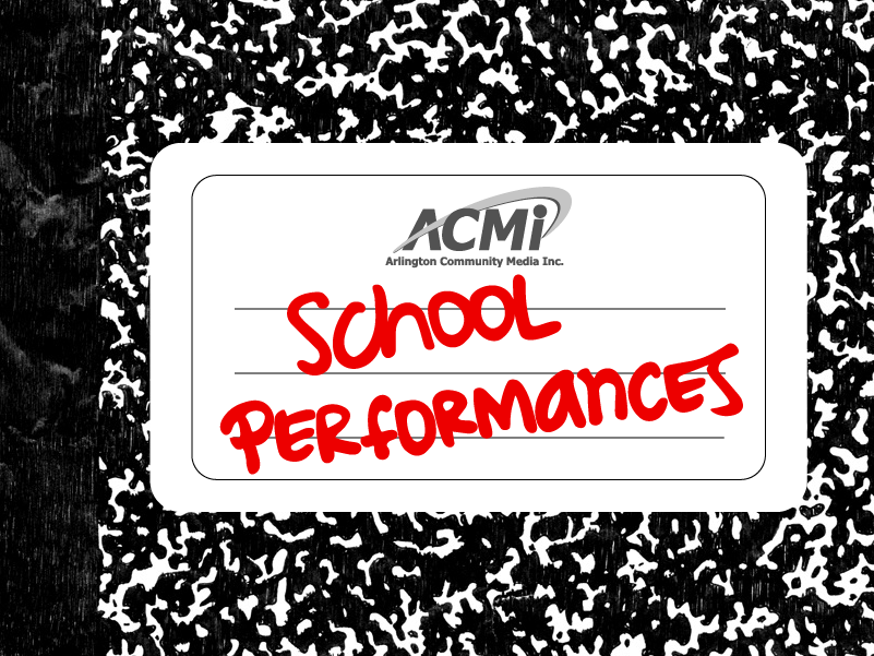 Arlington school performances ACMi