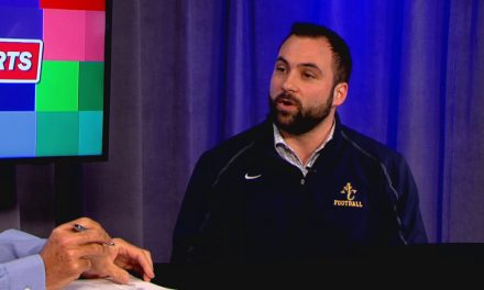 Cougar Corner – Episode One – Welcome to Coach Petrelis