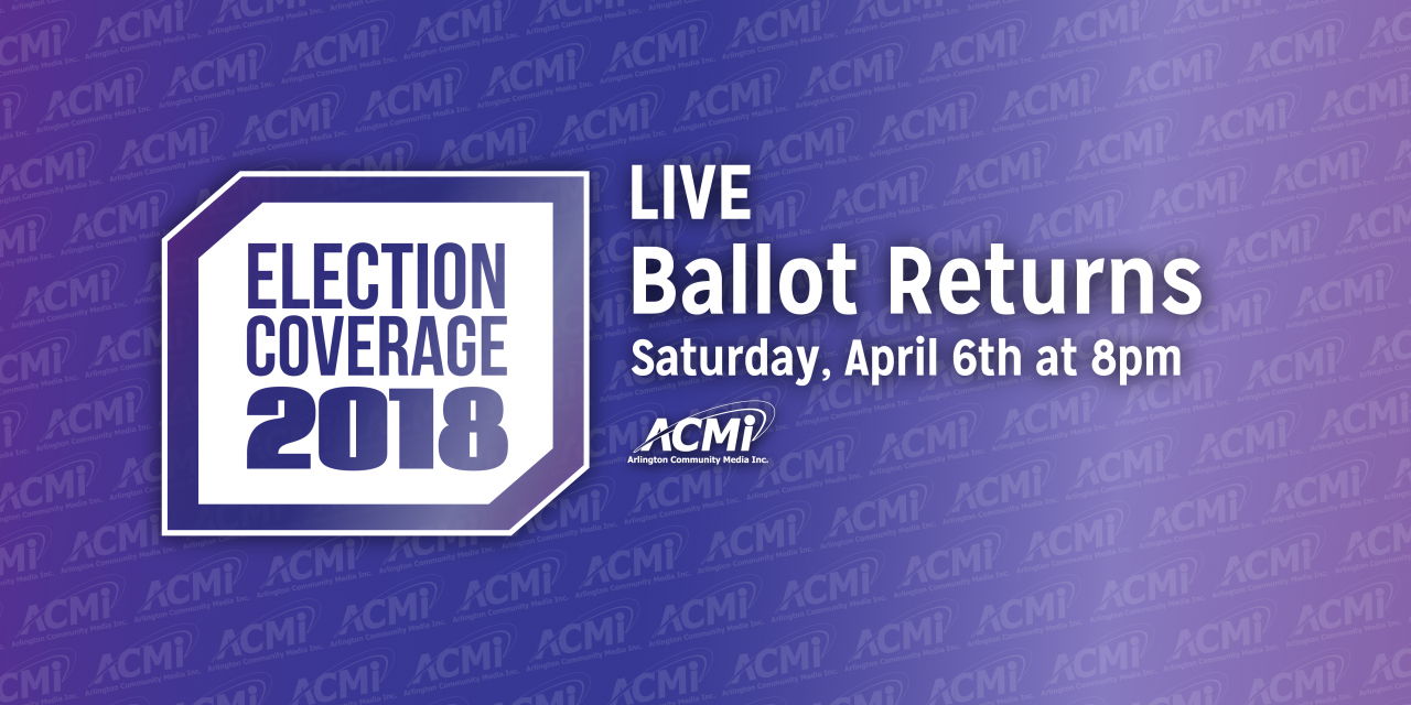 Live Ballot Return Coverage