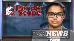 The Ponder Scope | April 10, 2018