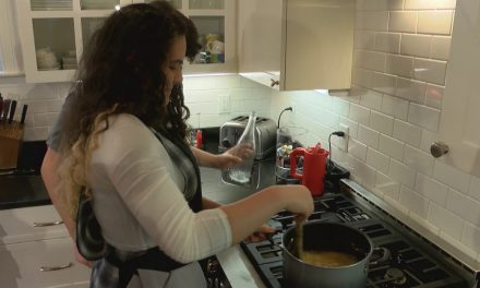 Teens Cook: French Edition – Season 2 – Episode 4 – French Onion Soup