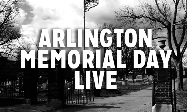 Memorial Day Ceremony LIVE