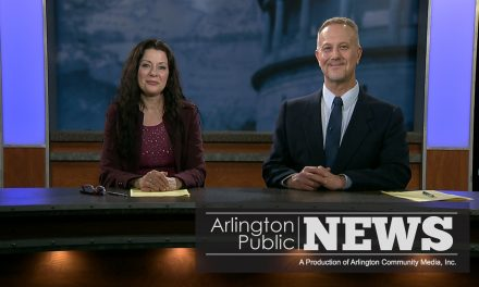 Arlington Public News: May 24, 2018
