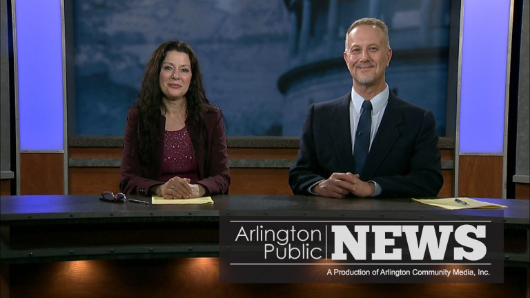 Arlington Public News: May 24, 2018