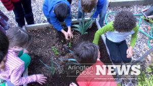 Arlington Public Schools Awarded Green Ribbon