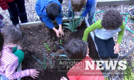 Arlington Public Schools Awarded Green Ribbon