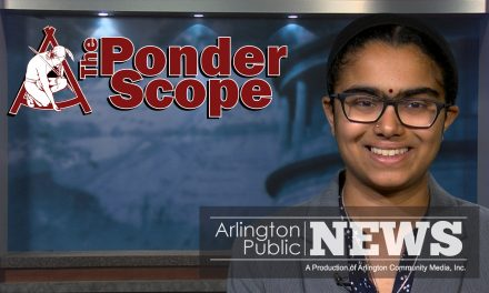 The Ponder Scope | May 23, 2018