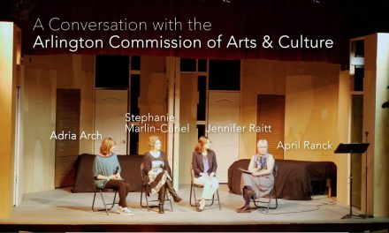 AIFF Conversation w/ Commission of Arts & Culture Chairs