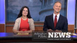 Arlington Public News: June 21, 2018