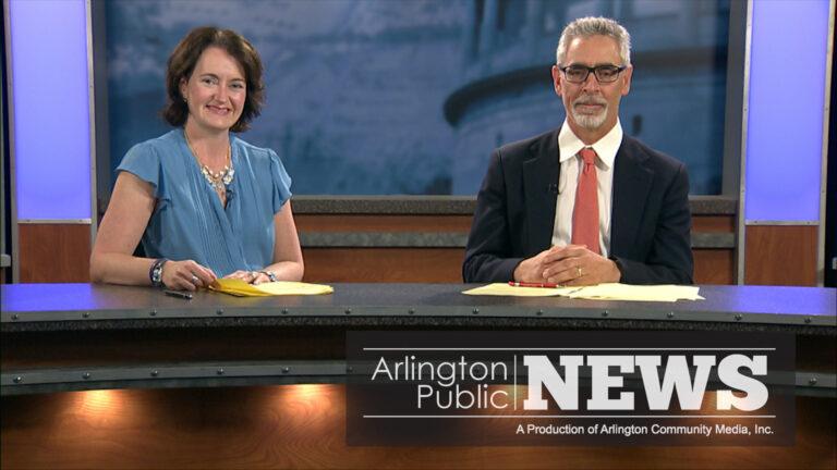 Arlington Public News: June 28, 2018