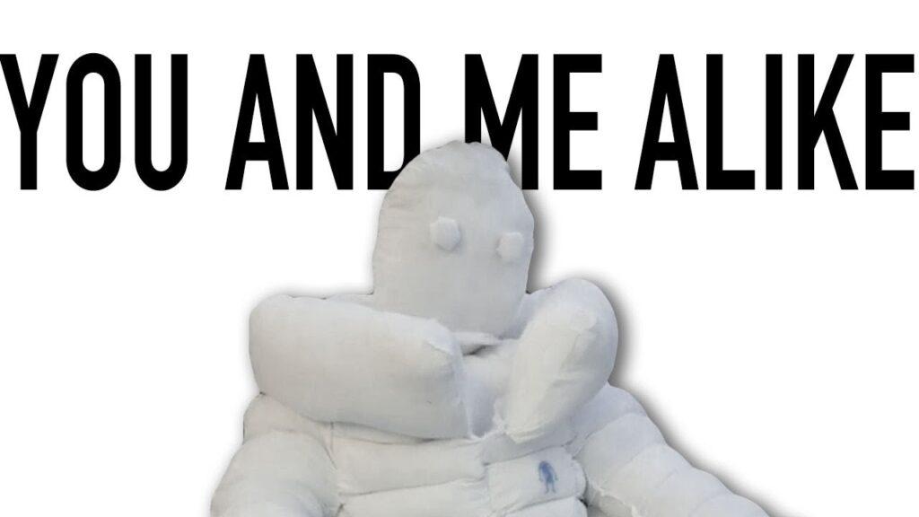 You and Me Alike