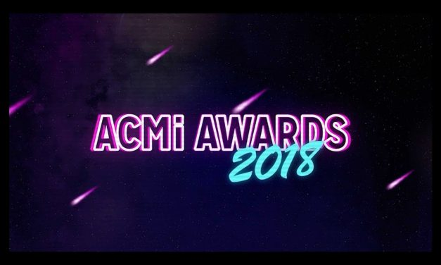 ACMi Awards 2018 Full Program