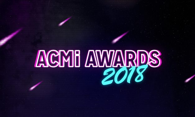 2018 ACMi Awards Songs From the Circle Award Acceptance