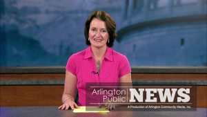 Arlington Public News: July 19, 2018
