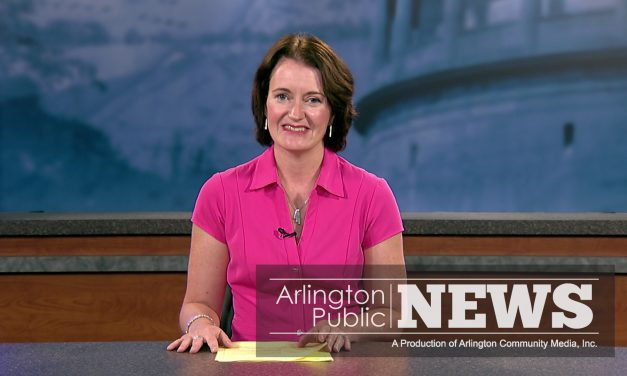 Arlington Public News: July 19, 2018