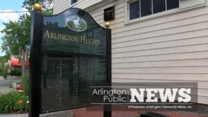 Economic Development in Arlington Heights