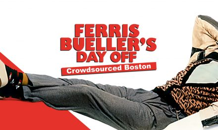 Ferris Bueller Remake at ACMi!