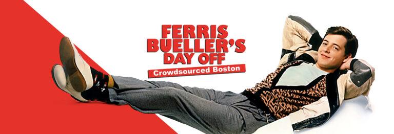 Ferris Bueller Remake at ACMi!
