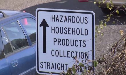Household Hazardous Waste Collection Events