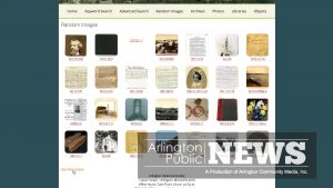 Arlington Historical Society Now Online