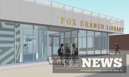 What Arlington Libraries Could Look Like