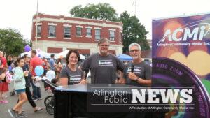 Arlington Public News: September 19, 2018