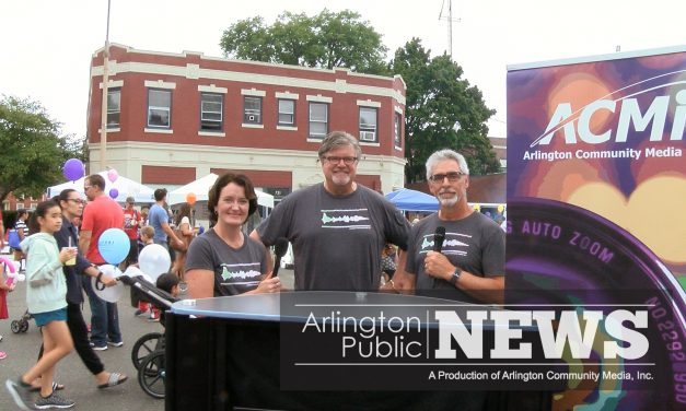 Arlington Public News: September 19, 2018