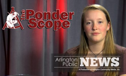 The Ponder Scope | September 27, 2018