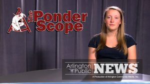 The Ponder Scope | September 13, 2018