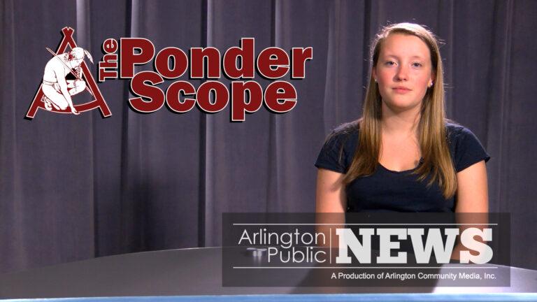 The Ponder Scope | September 13, 2018