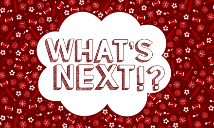 What's Next?! – Ellie Demaree